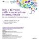 Liguria e Toscana insieme per l'Africa