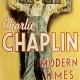 """""""Tempi moderni"""" di Charlie Chaplin al cinema Il Nuovo"""