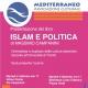 """Massimo Campanini presenta """"Islam e politica""""<br/>Urban Center 2 Febbraio ore 17"""