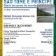 """Giorgio Pagano presenta il libro e la mostra fotografica """"Sao Tomé e Principe – Diario do centro do mundo"""" Martedì 13 dicembre ore 17"""