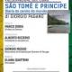 """Giorgio Pagano presenta """"Sao Tomé e Principe – Diario do centro do mundo"""" a Genova e a Milano Giovedì 30 marzo ore 17,15 Genova, Palazzo Tursi Venerdì 31 marzo ore 17,30 Milano, Palazzo Visconti"""