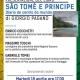 """Giorgio Pagano presenta a Lucca """"Sao Tomé e Principe – Diario do centro do mundo"""" Martedì 18 aprile ore 17 Auditorium Centro Culturale Agorà"""