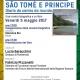 """Giorgio Pagano presenta il libro e la mostra fotografica """"Sao Tomé e Principe – Diario do centro do mundo"""" a Pontremoli – Palazzo Comunale Venerdì 5 maggio ore 17"""