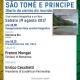 """Giorgio Pagano presenta il libro e la mostra fotografica """"Sao Tomé e Principe – Diario do centro do mundo"""" a Massarosa – Antico Opificio La Brilla, Sabato 19 agosto ore 18"""