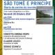 """Giorgio Pagano presenta il libro e la mostra fotografica """"Sao Tomé e Principe – Diario do centro do mundo"""" Albenga, Biblioteca Civica Venerdì 20 ottobre dalle ore 17"""