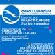 Due incontri con Franco Cardini. Mediateca e Liceo Costa – Lunedì 11 Dicembre ore 17 – Martedì 12 Dicembre ore 9