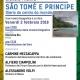 """Giorgio Pagano presenta il libro e la mostra fotografica """"Sao Tomé e Principe – Diario do centro do mundo"""" a Marina di Massa, Villa Cuturi, Venerdì 2 febbraio ore 17"""