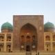 Bukhara la città sacra