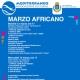 """""""Marzo africano"""" 13 Marzo ore 17 Mediateca e 14 Marzo ore 17 Urban Center"""