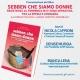 """Presentazione di """"Sebben che siamo donne. Resistenza al femminile in IV Zona Operativa, tra La Spezia e Lunigiana"""" di Giorgio Pagano e Maria Cristina Mirabello – Domenica 3 Giugno ore 11 a Sarzana"""