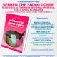 """Presentazione di """"Sebben che siamo donne. Resistenza al femminile in IV Zona Operativa, tra La Spezia e Lunigiana"""" di Giorgio Pagano e Maria Cristina Mirabello – Domenica 14 Ottobre ore 16.30 a Calice al Cornoviglio"""