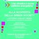 """Presentazione di """"Alla scoperta della Green Society"""" di Vittorio Cogliati Dezza – Venerdì 23 Novembre ore 17 Urban Center e Sabato 24 Novembre ore 10 Liceo Cardarelli"""