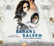 """Proiezione del film """"Sarah e Saleem"""" di Muayad Alayan, Giovedì 25 Luglio ore 21.30 all'Arena Porto Mirabello"""