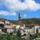 Arte, cibo, natura e memoria nei paesi del Gottero