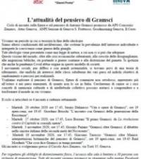 Gramsci oltre Gramsci: Il dibattito nella sinistra italiana nella seconda metà del Novecento