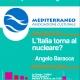 Iniziativa del 06.10.2009 con Angelo Baracca