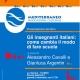 """Presentazione dell'indagine """"Gli insegnanti italiani: come cambia il modo di fare scuola"""""""
