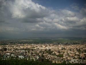Palestina, Jenin (2011) (foto Giorgio Pagano)
