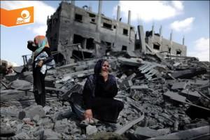 Gaza (2014) (foto archivio GVC)