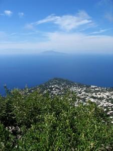 """Mostra fotografica """"Sixty"""" di Giorgio Pagano, 18 ottobre - 22 novembre 2014, Archivi multimediali Sergio Fregoso: Paesaggi naturali, Capri   (2004)"""