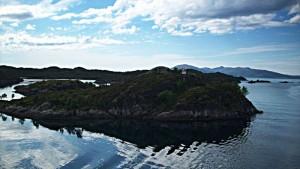 Norvegia, le isole Lofoten    (2010)    (foto Giorgio Pagano)