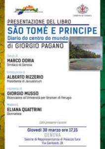 Invito 30 marzo Genova