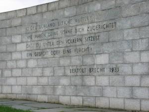 Il campo di sterminio di Mauthausen    (2005)    (foto Giorgio Pagano)