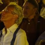 Luca Manfredini, La Gazzetta della Spezia