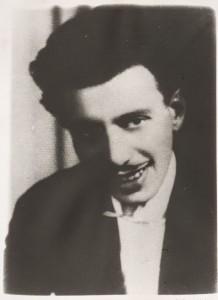 """Dante Castellucci """"Facio"""", Archivio dell'Istituto Storico della Resistenza e dell'Età Contemporanea    (foto Moreno Carbone)."""