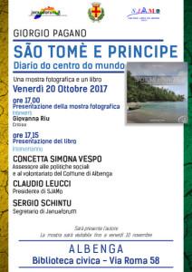 Invito 20 ottobre Albenga