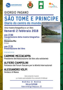 Invito Massa 2 febbraio
