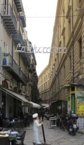 Palermo, la Vucciria  (2018)  (foto Giorgio Pagano)