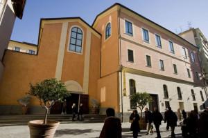 Museo Lia (foto Enrico Amici) (2007)