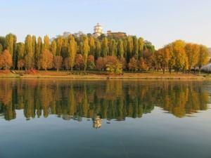 Torino, Parco del Valentino (2011) (foto Giorgio Pagano)