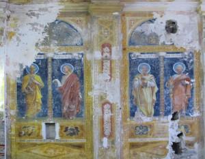 La Spezia, Chiesa di San Michele Arcangelo a Pegazzano (2012) (foto Giorgio Pagano)